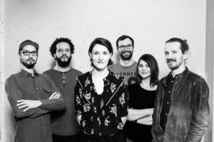 The Jules Band, Foto copyright Uwe Niklas