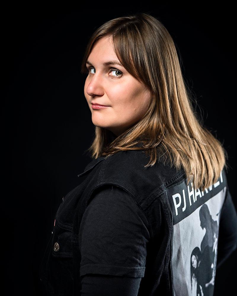 Karin Rabhansl